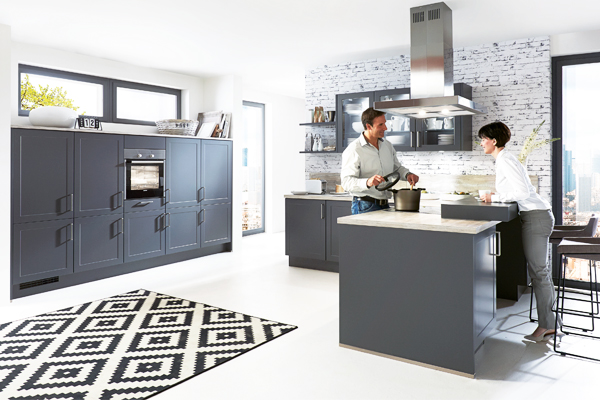 Sensationelle Ausnahmekonditionen für Ihren Küchenkauf